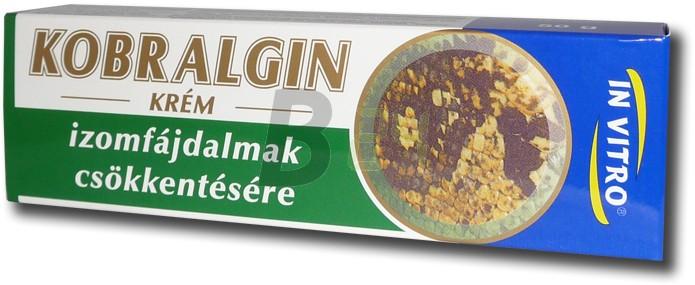 Kobralgin krém (50 g) ML000067-24-4