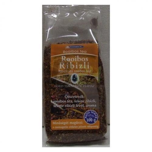 Possibilis rooibos tea ribizli 100 g (100 g) ML004956-12-7