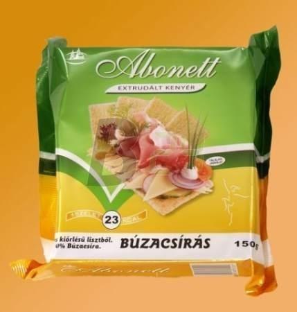 Abonett extr. kenyér búzacsirás 100 g (100 g) ML005571-109-1