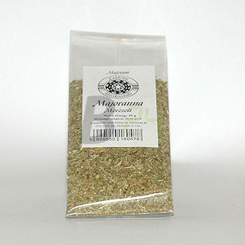 Lakshmi majoranna morzsolt (20 g) ML014349-26-5