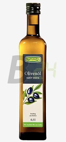 Rapunzel bio olivaolaj extra szüz (500 ml) ML018265-15-10