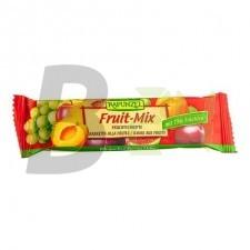 Rapunzel bio gyümölcsszelet vegyes gyüm. (40 g) ML021773-29-9