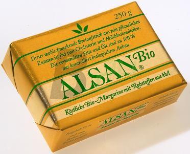 Alsan bio margarin (250 g) ML022882-40-1