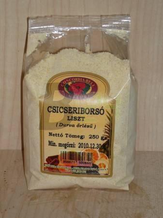 Conc. csicseriborsó liszt durva őrlésű (250 g) ML023319-6-1
