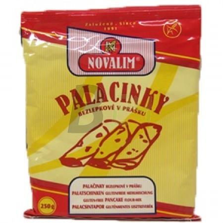 Palacsintapor gluténmentes lisztkeverék (250 g) ML026086-36-3