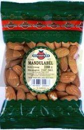 Naturfood mandulabél 100 g (100 g) ML028659-32-3