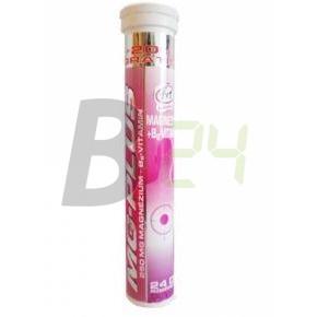 1x1 pezsgőtabletta magnézium+b6 vitamin (20 db) ML031544-18-11