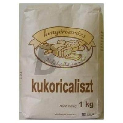 Kenyérvarázs kukoricaliszt (1000 g) ML033029-37-7