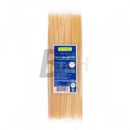 Rapunzel bio rizs spagetti tk. (250 g) ML034386-32-10