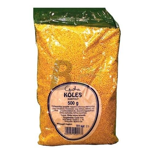 Csuta hántolt köles 500 g (500 g) ML042988-35-6