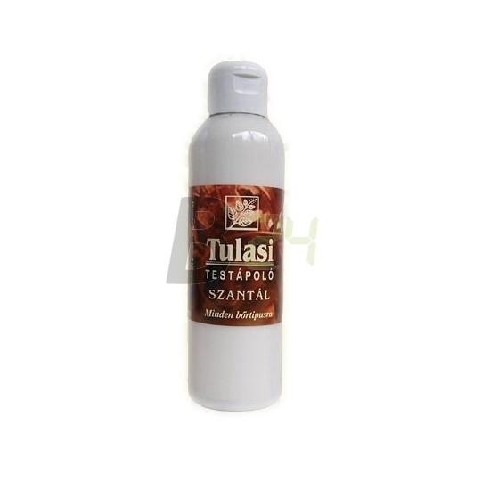 Tulasi testápoló szantál (250 ml) ML044573-29-9