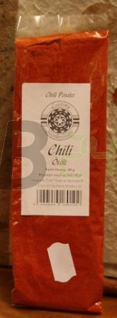 Lakshmi chilli őrölt (40 g) ML044727-26-5