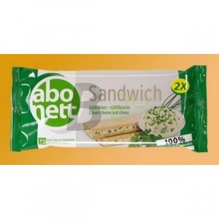 Abonett slim up sandwich zöldfűszeres (26 g) ML045263-109-1