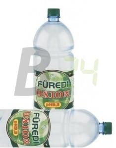 Füredi oxion ivóvíz 500 ml (500 ml) ML048841-4-8