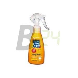 Dr.kelen sunsave f-15 napozó spray (150 ml) ML050021-41-3