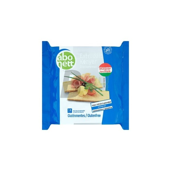 Abonett extr. kenyér gluténmentes 100 g (100 g) ML051543-109-1