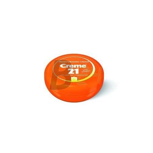 Creme 21 hidratáló krém e-vit. 50 ml (50 ml) ML052271-28-9
