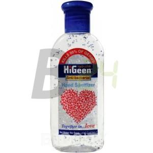 Higeen alk. kézfert. gél love 110 ml (110 ml) ML053738-21-8