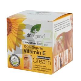 Dr.organic bio e vitaminos hidr. krém (50 ml) ML057023-23-3