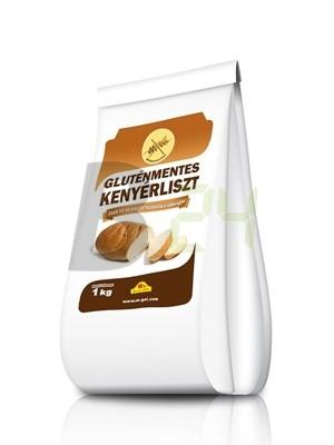 M-gel gluténmentes kenyérliszt (1000 g) ML058258-16-4
