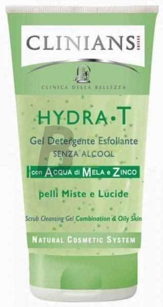 Clinians hydra-t hidratáló krémgél (150 ml) ML059478-28-8
