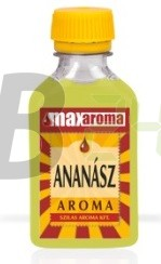 Szilas aroma ananász (30 ml) ML060896-10-10