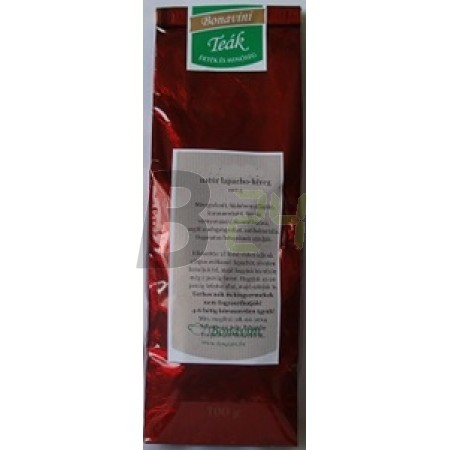 Bonavini teakeverék natúr argentin mate (100 g) ML062157-14-9