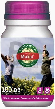 Dr.makai görögszénamag (100 g) ML062165-16-5