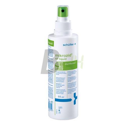 Schülke mikrozid af liquid pumpás (250 ml) ML062336-26-11