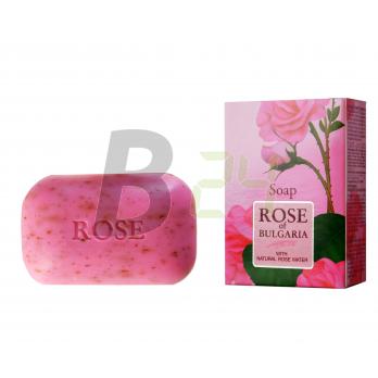 Bio fresh rózsás term. tápláló szappan (100 g) ML062399-21-9