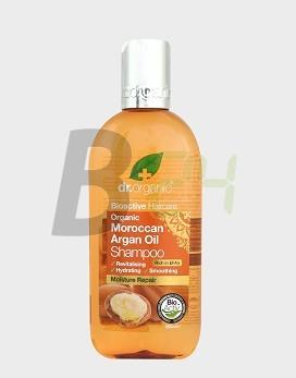 Dr.organic bio argán sampon (265 ml) ML069703-23-2