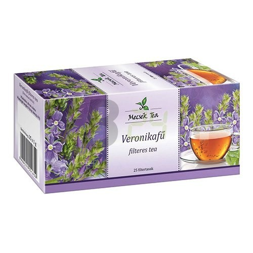 Mecsek veronikafű tea --- (25 filter) ML070368-14-3