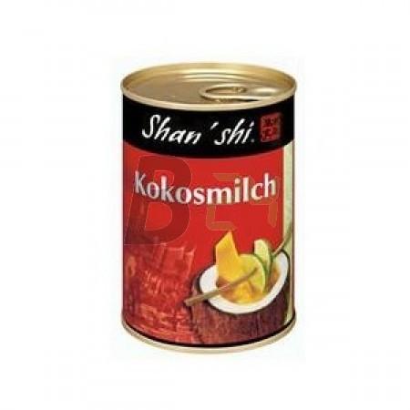 Shan shi kókusztej light (165 ml) ML070616-6-7