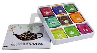 Ets 72 bio prémium tea válogatás (72 filter) ML071818-36-8