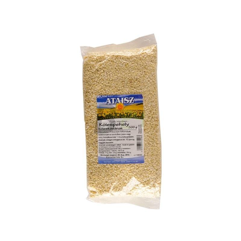 Ataisz kölespehely köleskásának 500 g (500 g) ML072516-7-6