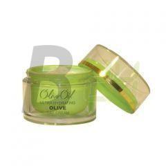 Bio fresh olivás arckrém (100 ml) ML073925-28-11