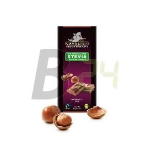 Cavalier tejcsoki mogyorókrémes 85 g (85 g) ML076374-28-1