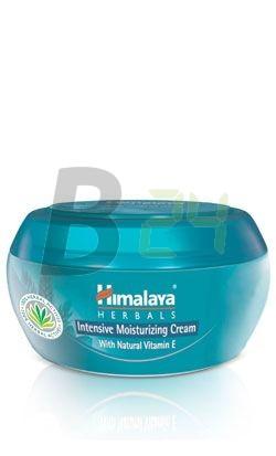 Himalaya int. hidr. bőrápoló krém 150 ml (150 ml) ML077825-23-8