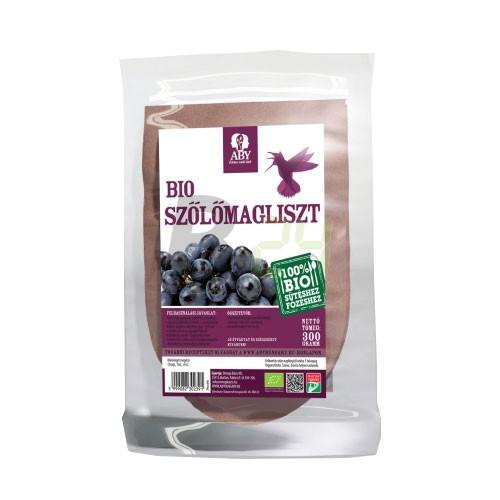 Aby bio szőlőmagliszt (300 g) ML079002-10-5