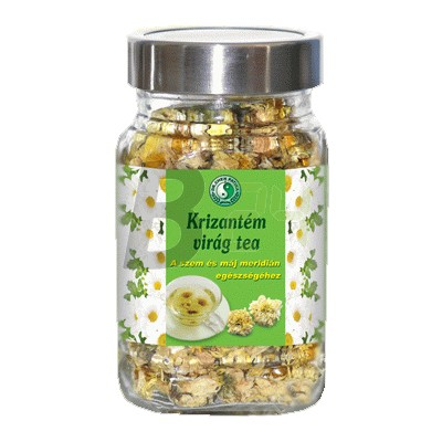 Dr.chen krizantém virág tea kinyilt (40 g) ML079355-14-7