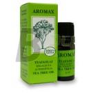 Aromax teafa illóolaj (5 ml) ML002358-20-1