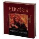 Herzéria ampulla 5 db (5 db) ML002571-22-6