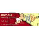 Medi-lab terhességi gyorsteszt 1 db (1 db) ML004261-25-11