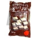 Diabetikus töltött ostya csokoládés (150 g) ML004888-17-5