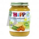 Hipp 4070 finomfőzelék (190 g) ML005672-10-2