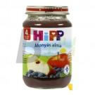 Hipp 4310 áfonyás alma (190 g) ML005678-8-10