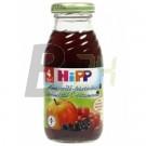 Hipp 8003 alma-szőlő-feketeribizli ital (200 ml) ML005682-10-2