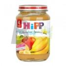 Hipp 4360 őszibarackos-banános alma (190 g) ML007351-8-10
