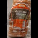 Linzer kalocsai graham kenyér 500 g (500 g) ML009124-109-1