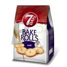 Bake rolls kétszersült natúr 102076 (90 g) ML010698-35-12